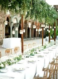 Wedding Food Tables Table Decoration For Weddings Reception Ideas Decorating Wedding