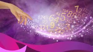 Resultado de imagen de numerologia QUE ES