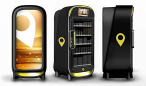 Vending Machine Ideas Fascinating The 48 Worst Ideas In The Vending Industry INSIGHT News