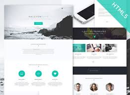Websites Templates Mesmerizing Top 28 Best Free HTML CSS Website Templates