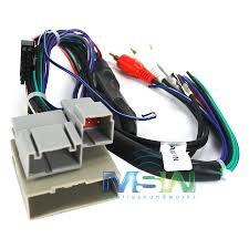 scosche s3fd23b s3fd23 harness to connect to select 2005 up ford Scosche Fdk106 Wiring Harness scosche s3fd23b s3fd23 harness to connect to select 2005 up ford vehicles to scosche s3 1