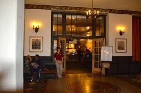 Ahwahnee Dining Room Impressive Decorating
