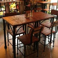 industrial style furniture. Beautiful Furniture American Country To Do The Old Industrial Style Furniture Wrought Iron  Cafe Dinette Antique Coffee Table Leisure Furniturein Coffee Tables From Furniture  Intended Industrial Style S