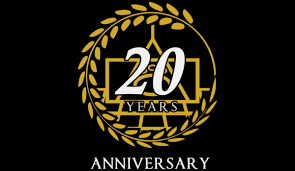 celebrating 20 years of service to the beautiful people of el paso las cruces surrounding areas