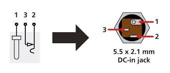 dc jack wiring diagram aio wiring diagrams \u2022 dc power jack wiring diagram at Dc Power Jack Wiring Diagram