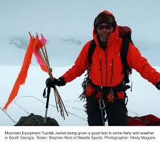 Mountain Equipment Mens Tupilak Jacket Needle Sports Ltd