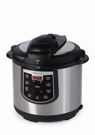 kitchen living 6 quart pressure cooker new presto 6 qt electric pressure