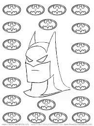 Potty Training Sticker Chart Printable Batman Potty Training Chart