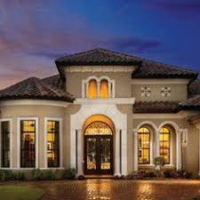 images about House on Pinterest   Red Tiles  Roofing Systems    mediterranean exterior by Arthur Rutenberg Homes   General Roofing Systems Canada  GRS