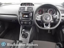 2018 volkswagen scirocco.  2018 2018 181 VOLKSWAGEN SCIROCCO SPORT 14TSI 125HP M6F FINANCE AVAILABLE Inside Volkswagen Scirocco