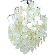 mother of pearl chandelier mother of pearl chandelier light mother of pearl chandelier by for j