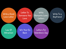 how to write love letter writing guide screenshot 4