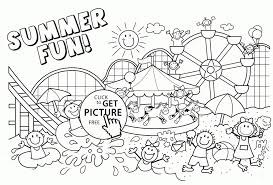 free printable summer coloring pages refrence fun coloring pages printable save fun coloring page inspirationa