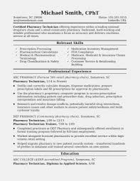 Pharmacy Internship Resumes Pharmacy Intern Resume Sample Internship Example For Flightprosim Info