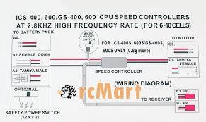 gws con porgrammed speed controller ics f gws ics 600f con porgrammed speed controller ics 600f
