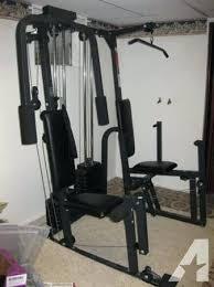 Weider 8530 Weight Chart Weider Weight Machine Providentmedia Co