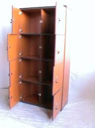 wood locker 8 door cherry lockers with doors for home wooden storage units additional photos