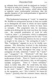 philosophical essays pragmatism bertrand russell