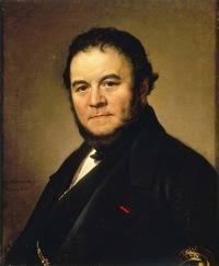 stendhal author of the red and the black  stendhal