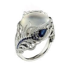 Treasure Chart 6 Amazon Com Gyoume Unique Floral Ring Women Diamond Rings