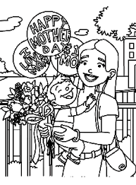 These free printable mothers day coloring pages are perfect to surprise mom with a homemade gift. Mother S Day Free Coloring Pages Crayola Com
