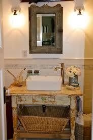 vintage vanities bring bygone style to