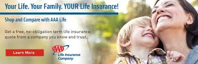 Aaa Term Life Insurance Quotes Beauteous Aaa Life Insurance Website History Triple Aaa Life Insurance Aaa