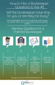 how to hire a bookkeeper questions to ask how to hire a bookkeeper 5