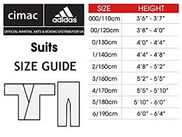 Adidas Student Kids Karate White 8oz Uniform Gi With Free Belt Wkf Approved Sizes 0000 To 2