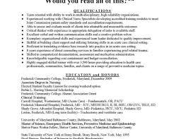 Samples Of Nursing Resumes Nursing Resume Template Best