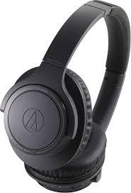 Беспроводные <b>наушники Audio</b>-<b>Technica ATH</b>-<b>SR30BT</b>, черный в ...