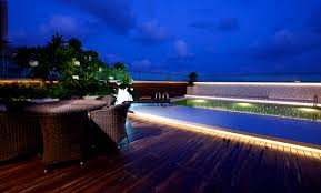pool deck lighting ideas. Perfect Design Pool Deck Lighting Spelndid Bedroom Adorable Ideas All One Outdoor I
