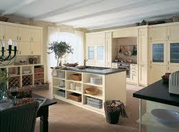 Cream Kitchen Floor Tiles Beautiful Cream Kitchen Cabinet Designoursign