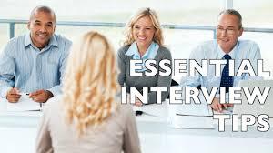 Doctors Interview Questions 9 Essential Job Interview Tips Job Interview Questions And Answers