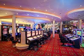 About our Casino | ADMIRAL Kozina