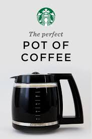 To see for yourself, just take a look at the starbucks nutrition information for iced coffee. Get To Know The Four Fundamentals Starbucks At Home Us Coffee To Water Ratio Best Starbucks Coffee Best Coffee Grinder