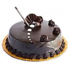 1 2 kg pure chocolate cake