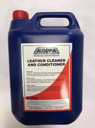 autopia leather cleaner and conditioner