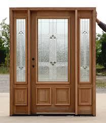 Exterior Door solid exterior door pics : Inspiring Double Fiberglass Entry Door As Furniture For Home ...