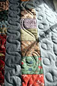 915 best Mid Arm and longarm Quilting images on Pinterest | Free ... & Stitch by Stitch: civil war quilting Adamdwight.com