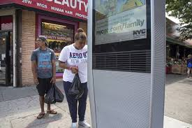 New York City's Wi-Fi Plan Faces Delays, Criticism - WSJ