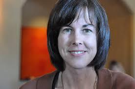 Deborah Ager (Author of Midnight Voices)