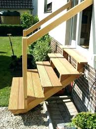 outdoor wood railing interior wood stair railing as outdoor design step best wood staircase railing exterior