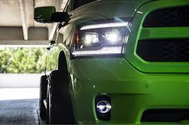 Ram Led Lights Dodge Ram 09 18 Xb Led Headlights