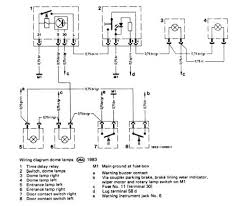 notes on dome light wiring mercedes benz forum Club Car Light Wiring Diagram name screen shot 2012 06 15 at 1 00 34 pm jpg