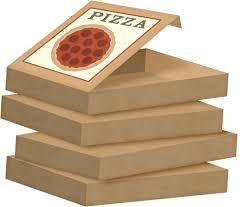 pizza box clipart. Wonderful Box Trissa U2014  Pizza   And Pizza Box Clipart B