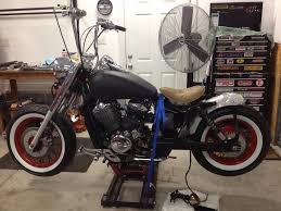 bobber build july 2013 honda shadow forums shadow motorcycle