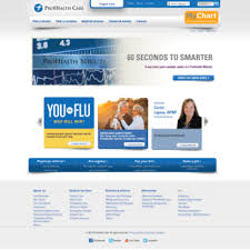 Mychart Prohealth Care Wi Best Picture Of Chart Anyimage Org
