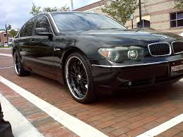 BMW Convertible 2004 bmw 750 : Monster745 2004 BMW 7 Series Specs, Photos, Modification Info at ...