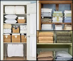 Narrow Linen Cabinet Awesome How To Organize A Small Linen Closet Roselawnlutheran
